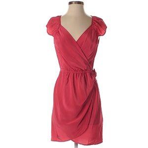 Charlie Jade 100% silk dress!
